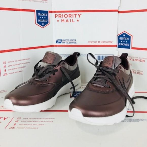8f08be251b Womens Nike Air Max Thea 616723-900 Size 7.5. M_5aefd0f1fcdc31f86135658f